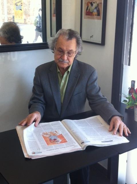 Faustino Miguélez, Catedrático de Psicología especializado en Empleo de la Universidad Autónoma de Barcelona.