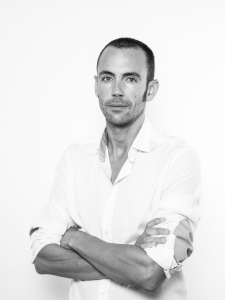 Javier Casado, Director de la Fundación +34.