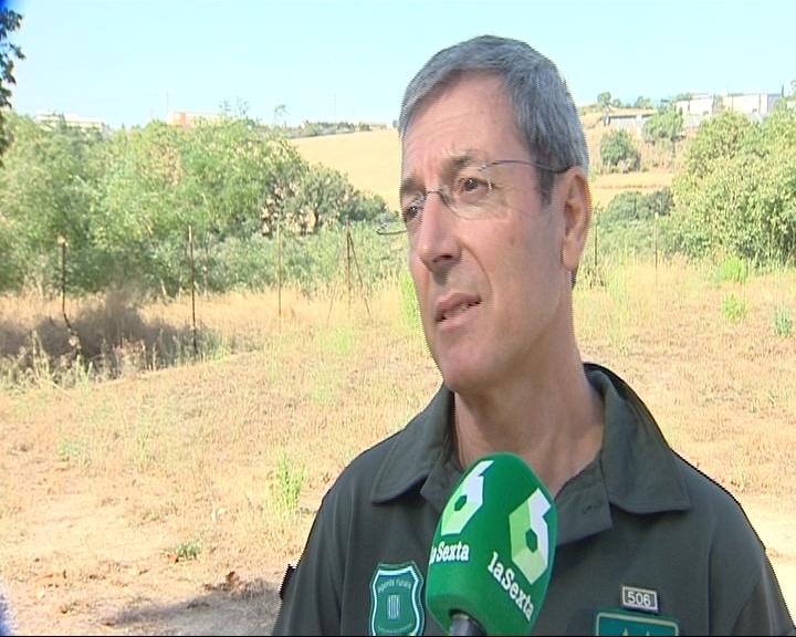 Enric Mayà, Jefe del área básica de los Agentes Rurales del Vallès Oriental